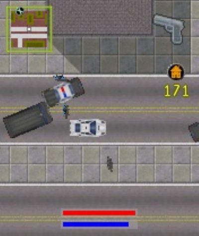 Saints Row, juego tipo GTA para tu móvil gratis