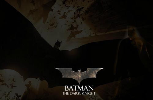 Fondos de pantalla de Batman el Caballero de la Noche