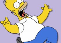 wallpapers los simpson