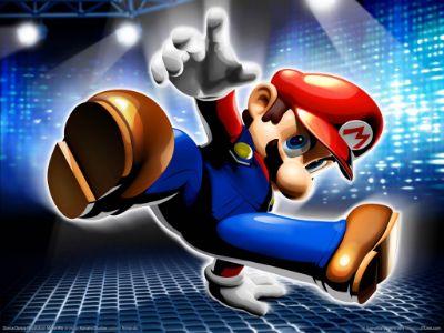 Mario Bros Net9k