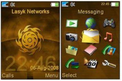 Descargar nuevos temas para tu Sony Ericsson gratis