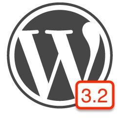 wordpress-3.2