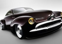 wallpapers HD de autos conceptuales