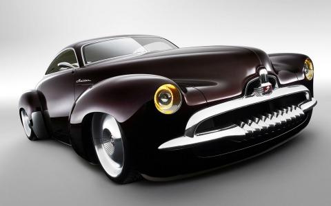 wallpapers HD de autos conceptuales