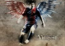 Wallpapers de Lio Messi
