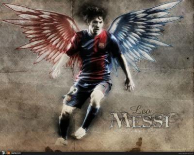 Wallpapers de Lio Messi