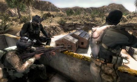 War Inc. Battle Zone, juego de batalla gratis para PC