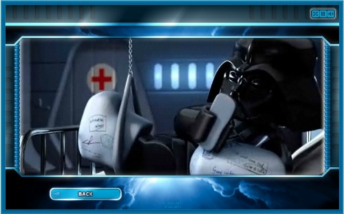 Ace Assault star wars juego