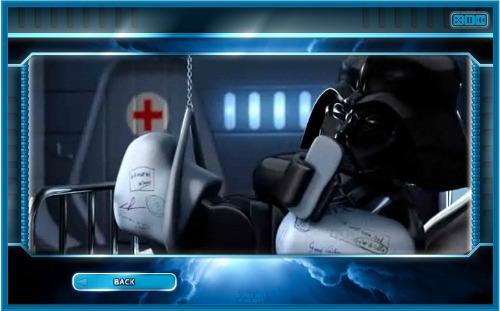 Ace Assault star wars juego