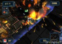 Alien Strike, genial juego de acción gratis para PC