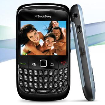 Guías para celulares Blackberry