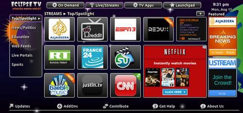 ver tv en internet