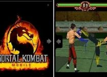 Mortal Kombat 3D Java