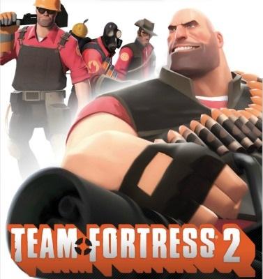 Descargar Team fortress 2 gratis