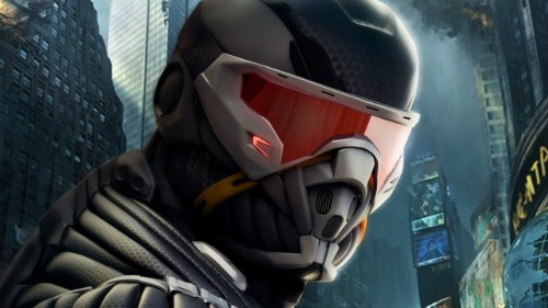 wallpapers HD Crysis 2