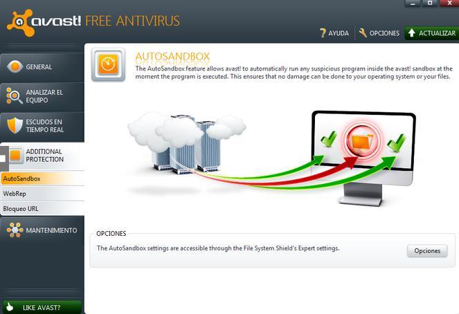 descargar antivirus
