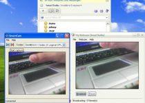 convertir webcam movil