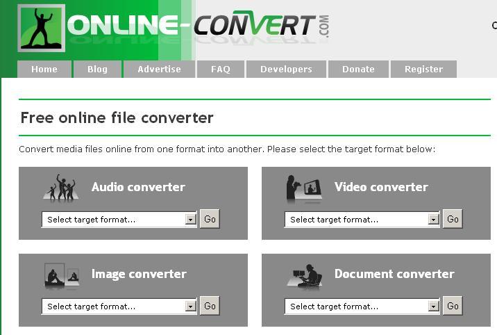 converter videos