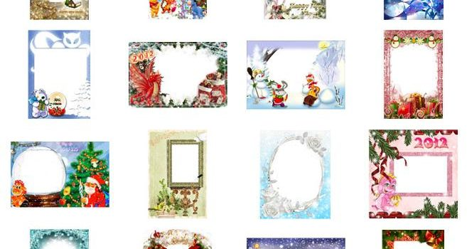 frames photos
