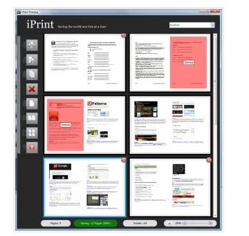 impresora virtual