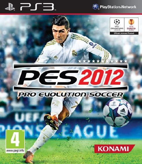 descargar pro evolution soccer