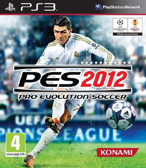 descargar pro evolution soccer