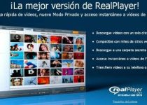 trucos realplayer ultima version