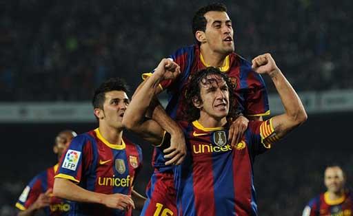 futbol online barcelona