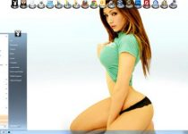 chicas atrevidas wallpapers