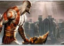 god of war para tema gratis windows