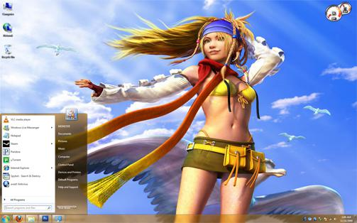 themes gratis windows 7