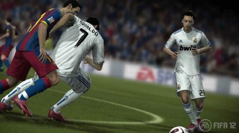 Descargar Fifa 2012 Gratis Net9k