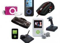 gadgets electronicos