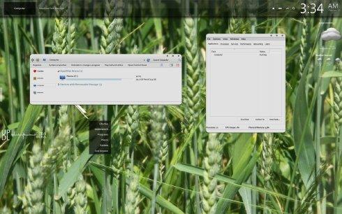 descargar temas windows 7