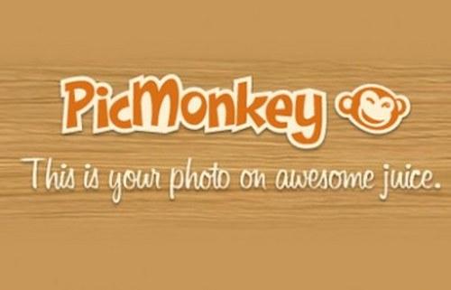 picmonkey app