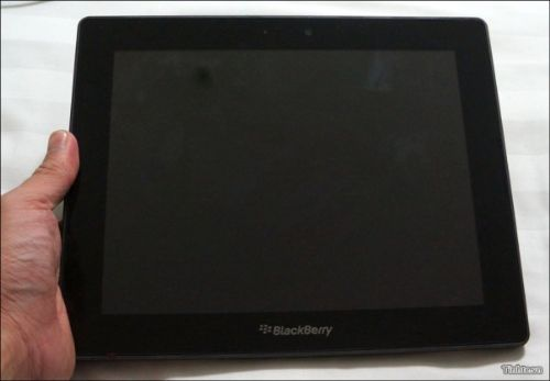 10 inch blackberry playbook