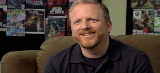 Rod Fergusson - ex-productor de Gears of War.