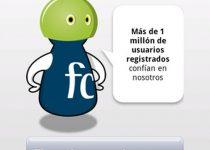 Fotocasa app
