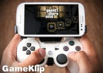 gameklip ps3 mando android