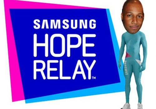 Hope Relay APP