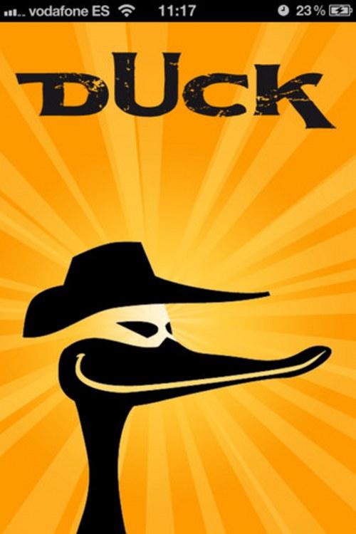 Duck APP