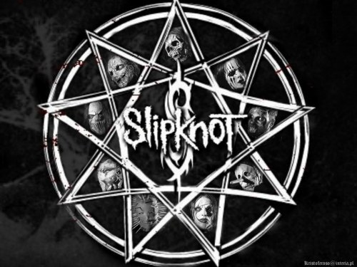 Slipknot tema