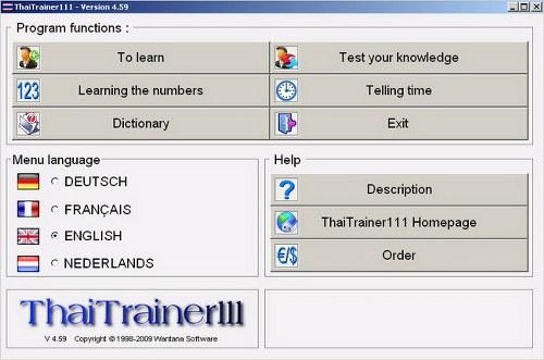 Thaitrainer 111