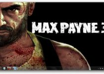 max payne tema