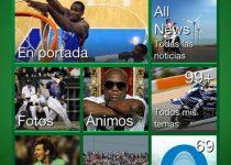 Sports Republic APP