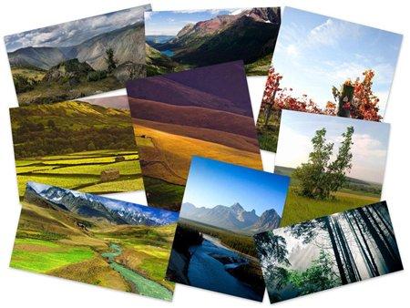 paisajes en hd