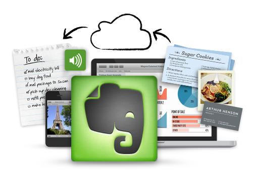 trucos evernote windows