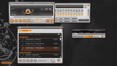 AIMP: Mejora la calidad de audio a tus músicas