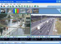 Active WebCam: Retransmite imágenes en tiempo real, vigila tu casa y graba vídeos