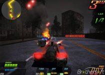 Apocalypse Motor Racers: Juegos de carreras con tiros y acción